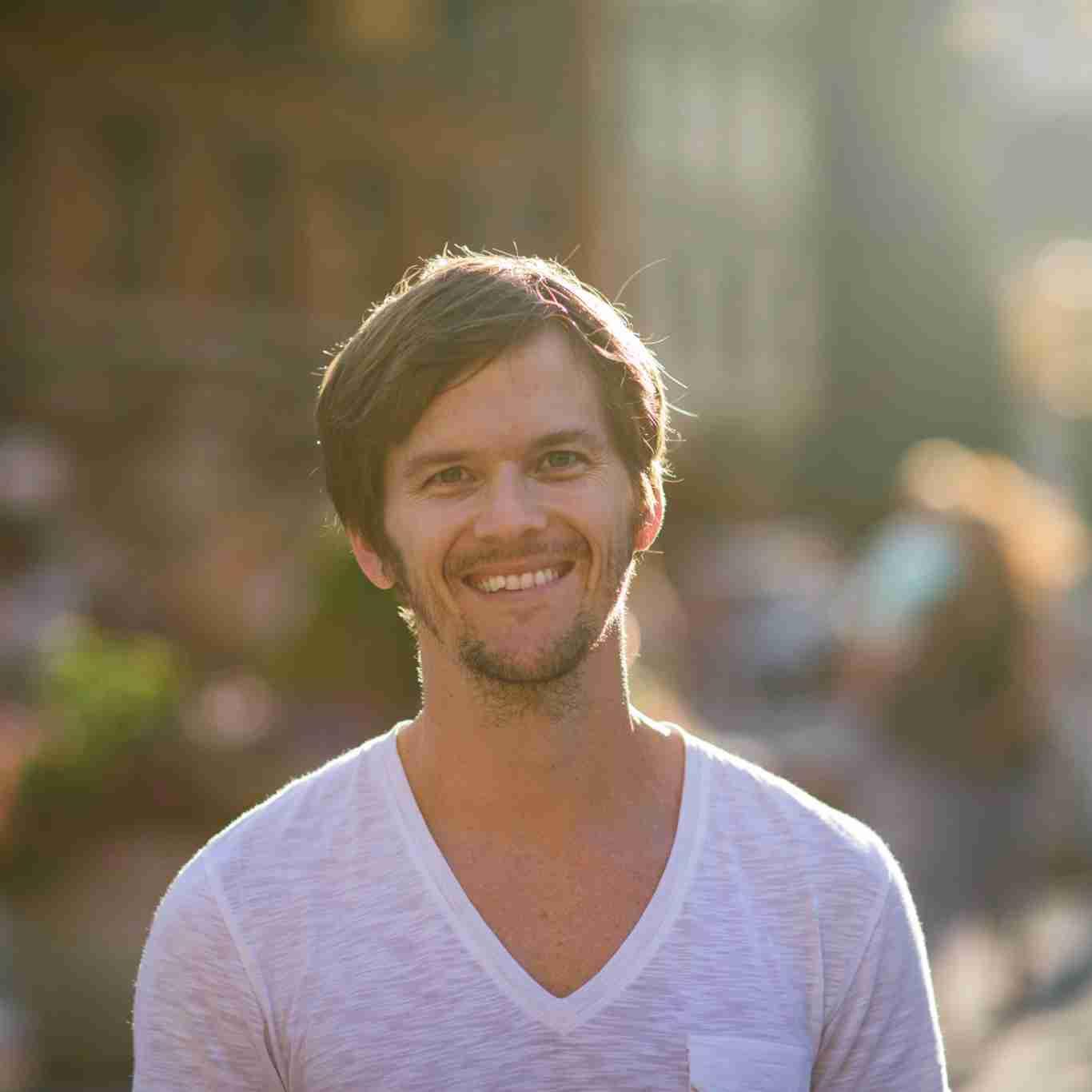 Nathan Jenkins