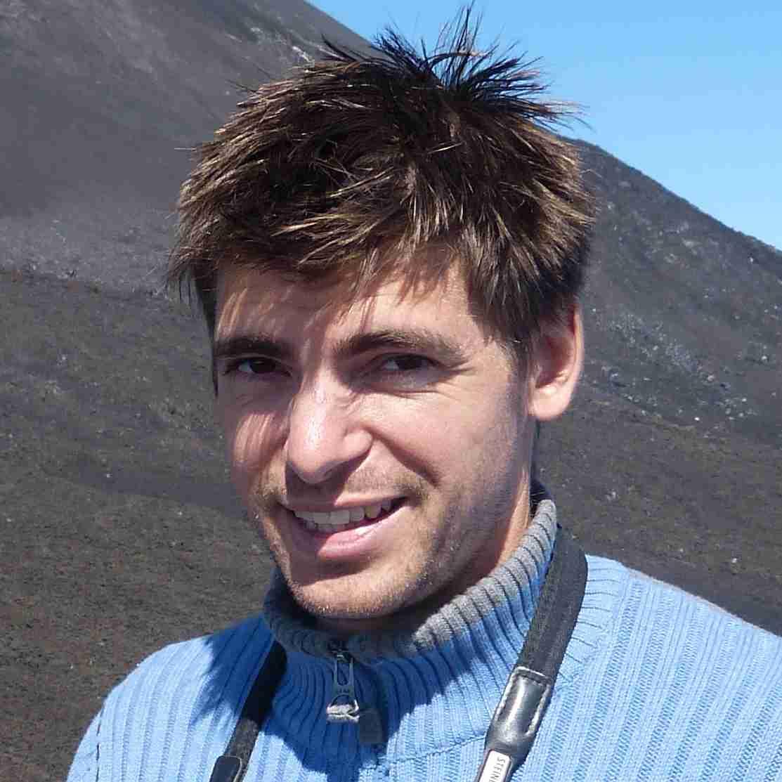 Sebastian Böttcher