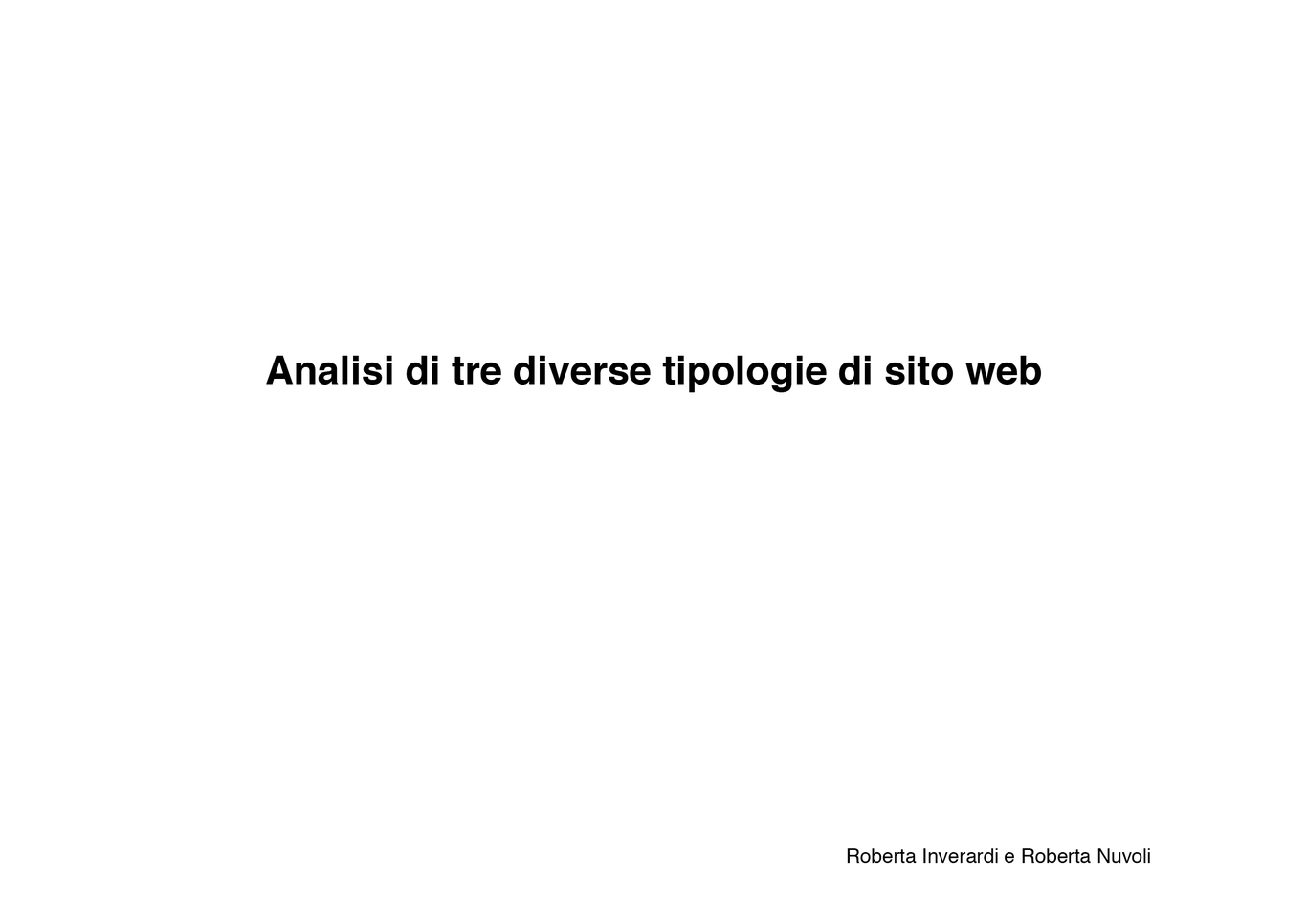 Analisisitiweb