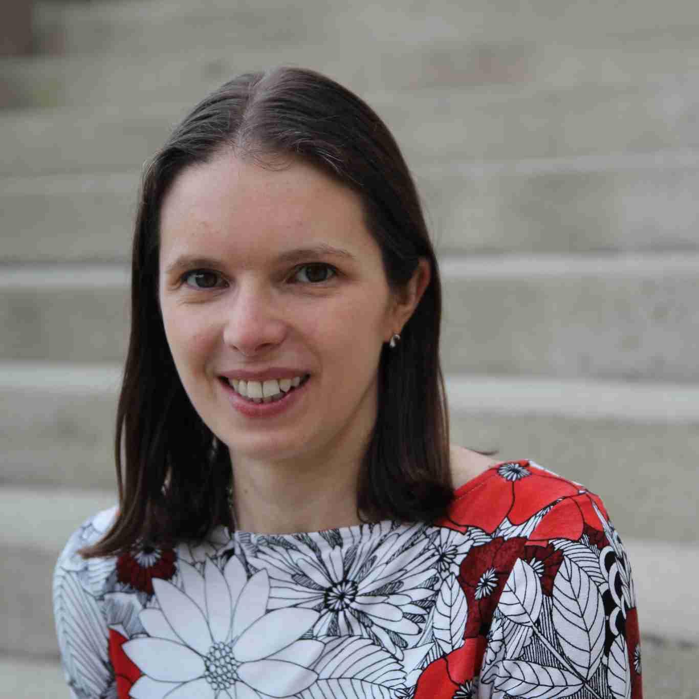 Samantha Hindle