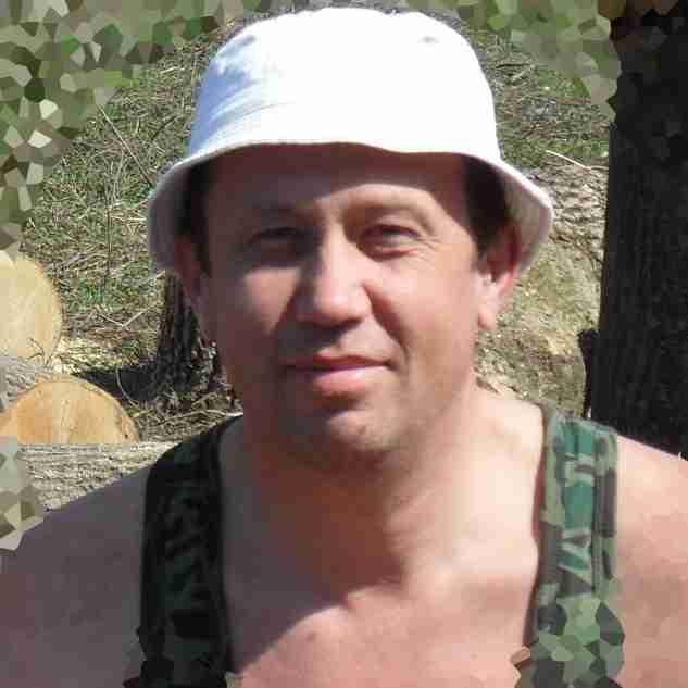 Konstantin Nosov