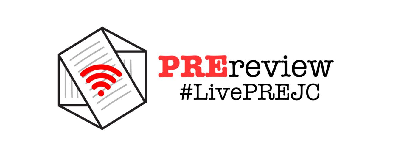 Prereview livejc