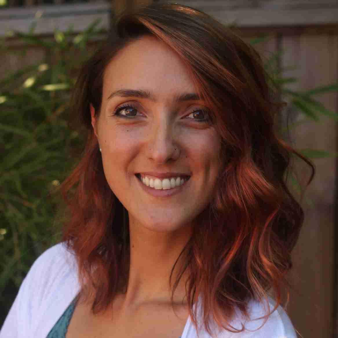 Daniela Saderi, Ph.D.