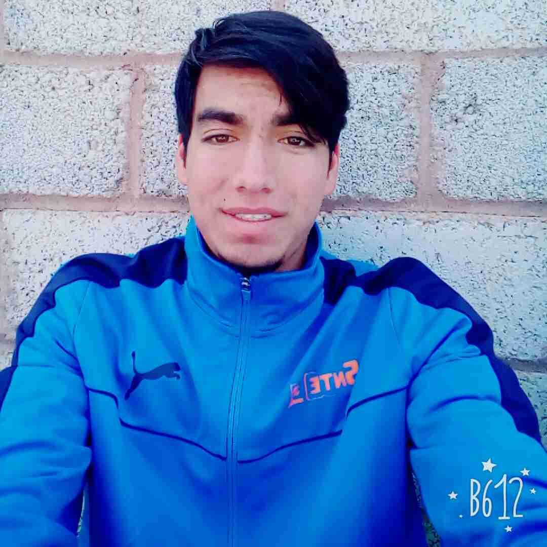 Edwin Zarate