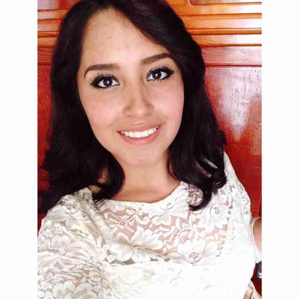 Jennifer Alejandra Domínguez Gutiérrez