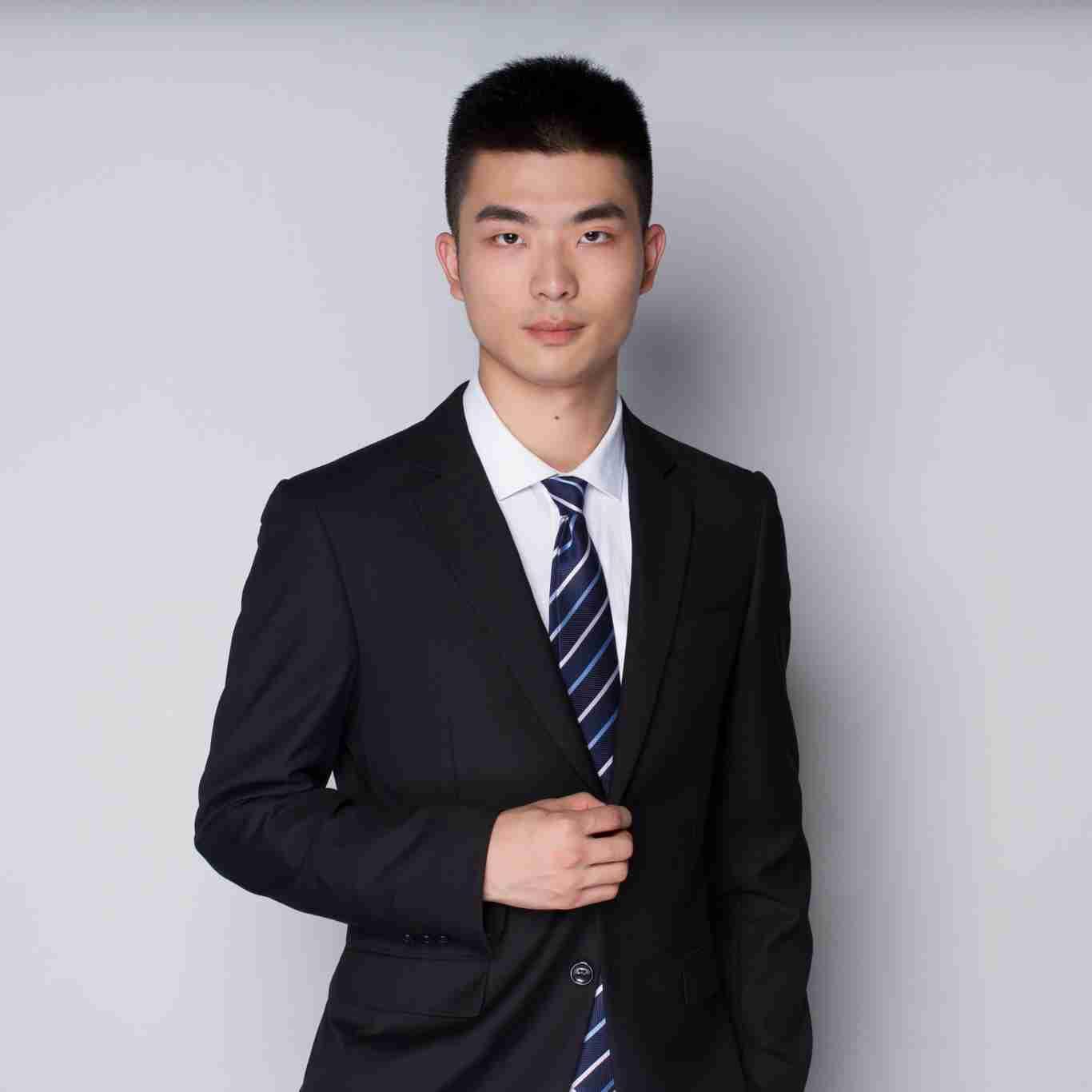 Shijie Zhan