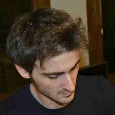 Matteo macchini