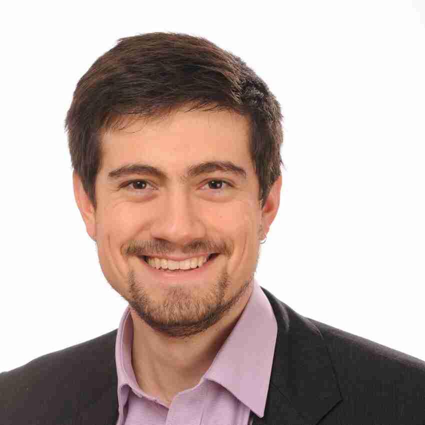 Maxime Auchlin