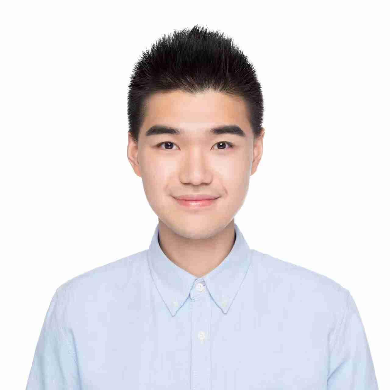 Zhiao Zhou
