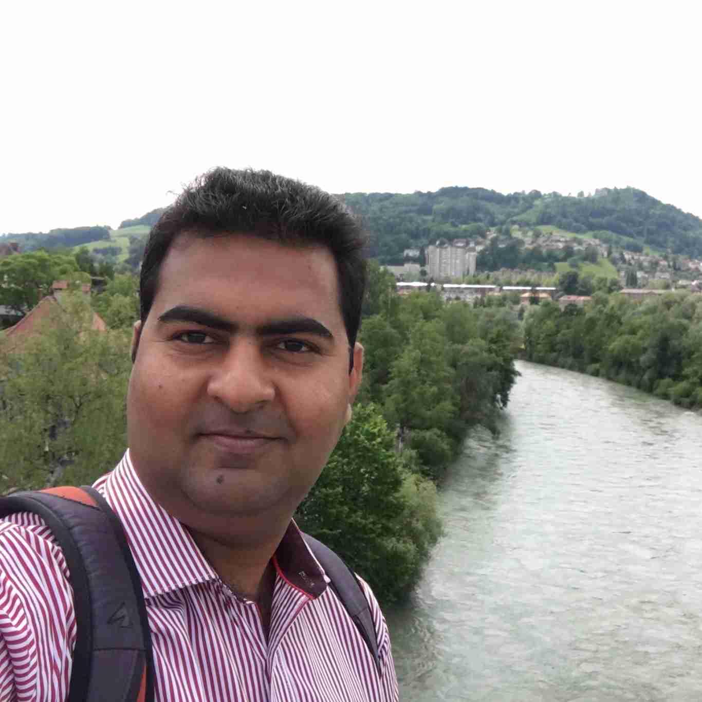 Ijaz Anwar