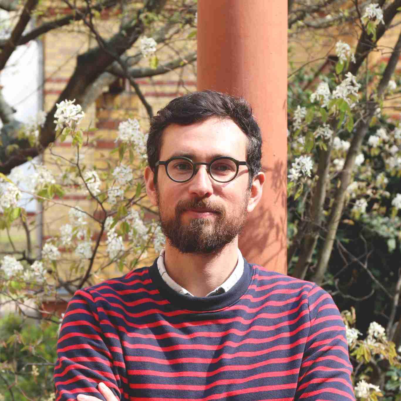 Matteo Smerlak