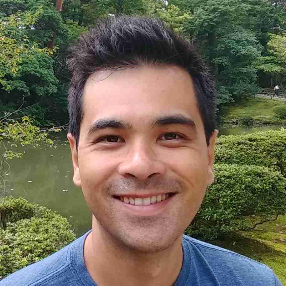 Leonardo Uieda