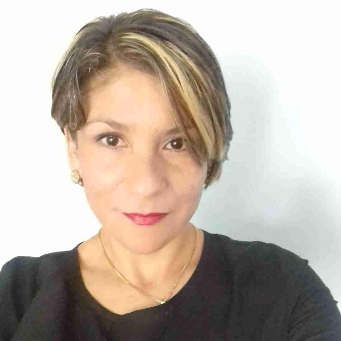Monserrat Perez-Navarro