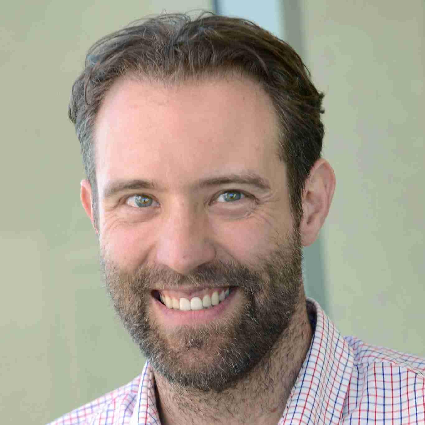 Erik Welf