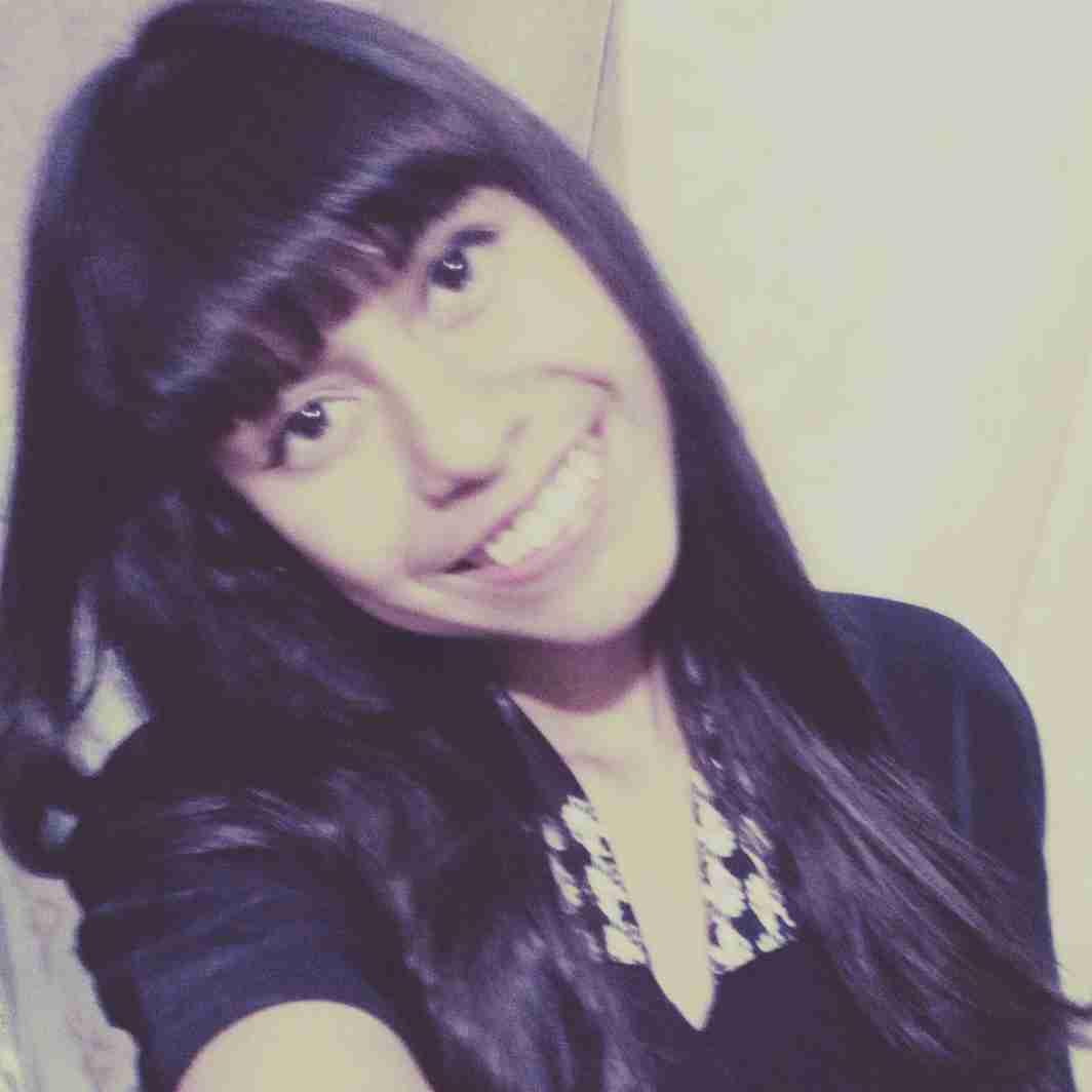 Tania Guadalupe Avila-Amador