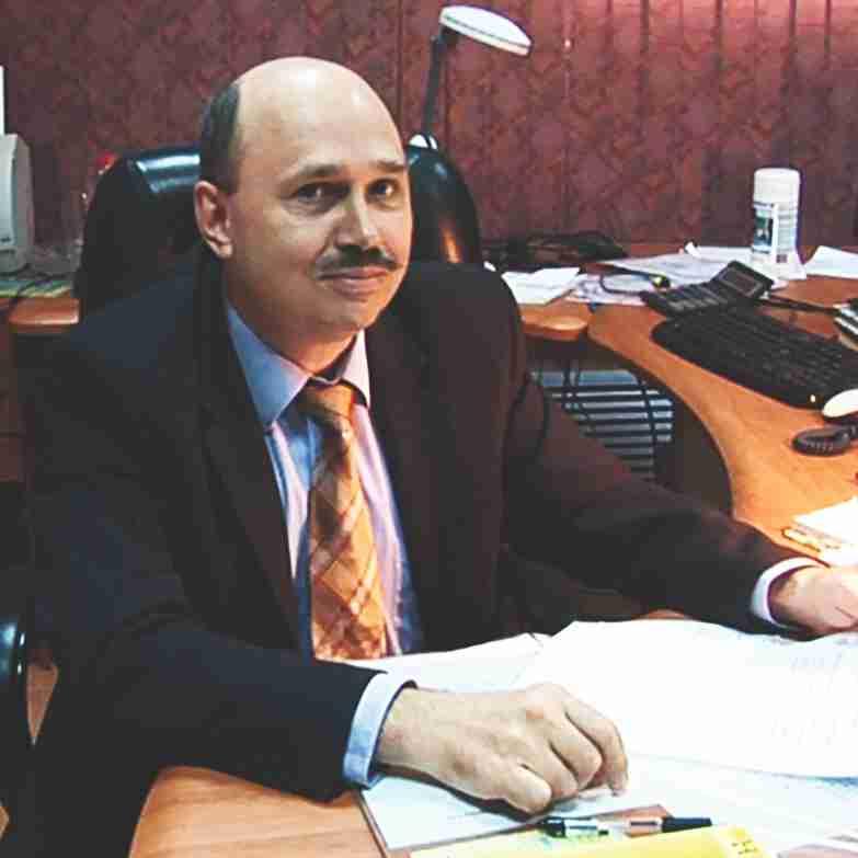 Leonid Grinin