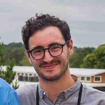 Vincent Boudreau