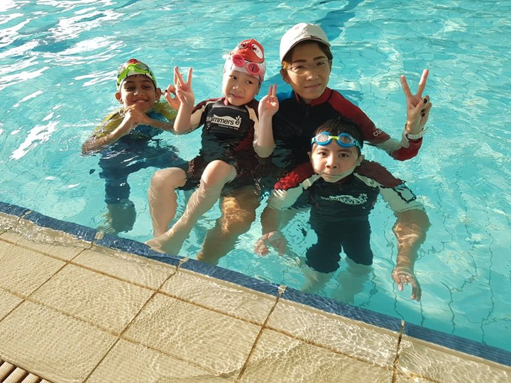 Swim Classes- Imparting An Powerful Option To Getting To Know To Swim
