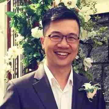 Sy Minh Tuan Hoang