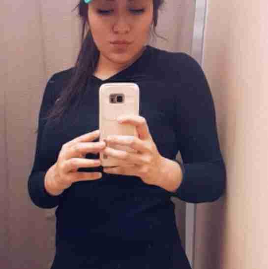 Karina Hinojoza