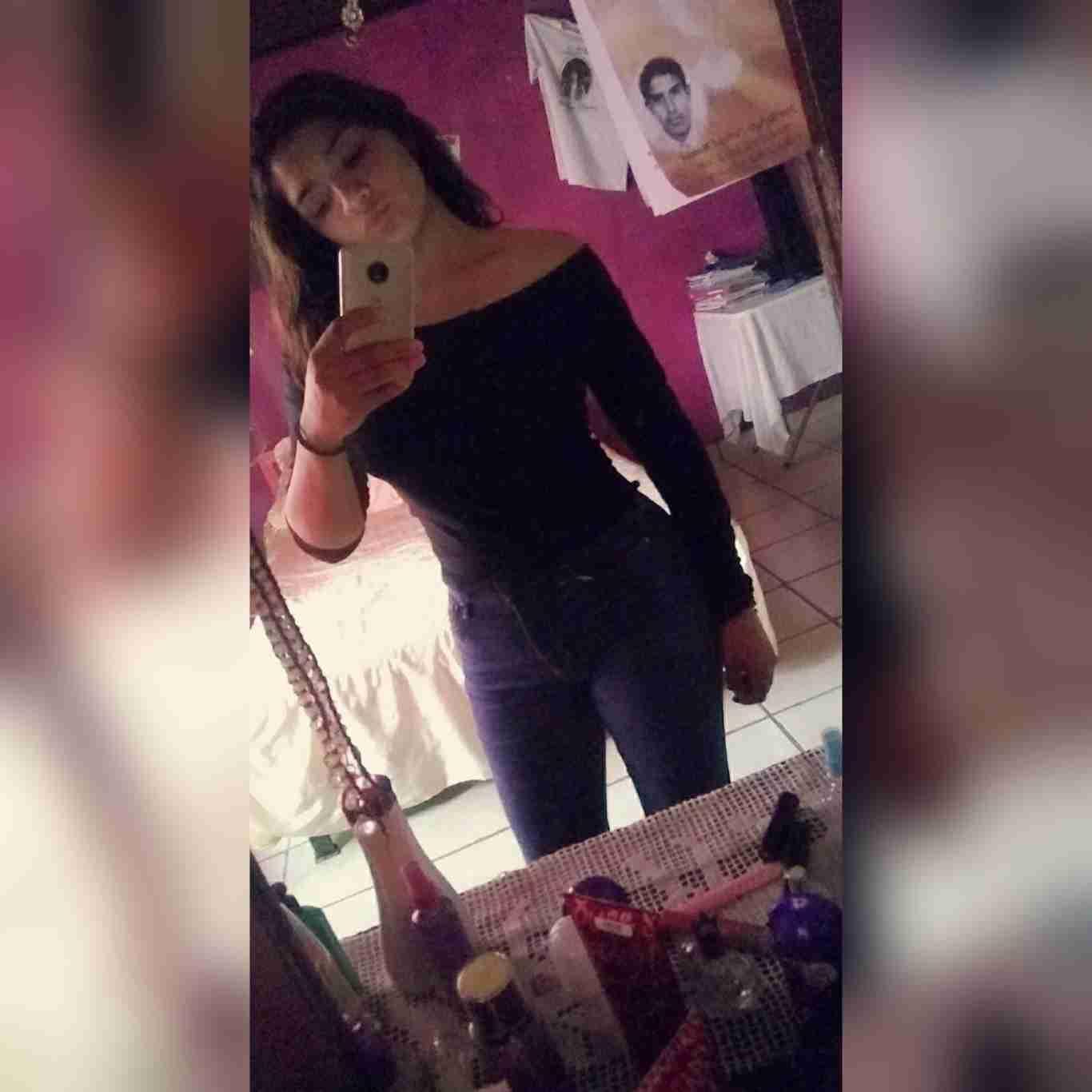 Lorenia Sanchez Rojas