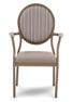 Chair icon salon