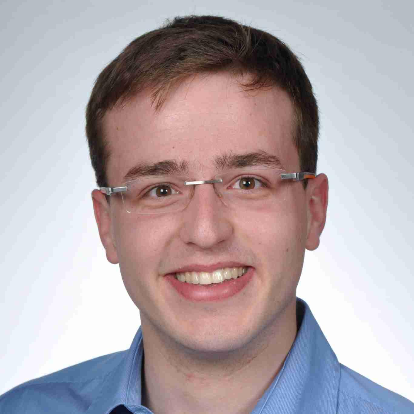 Jonas Schnidrig