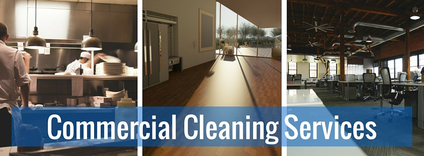 Commercial cleaning services 04
