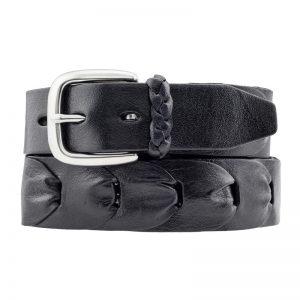 Belt kangaroo link black 300x300