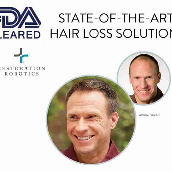 MEND Modern Hair Restoration and Aesthetic