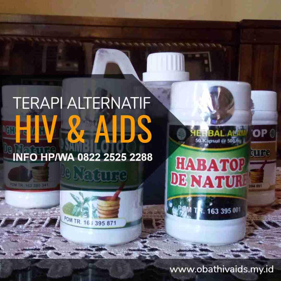 ciri ciri umum aids