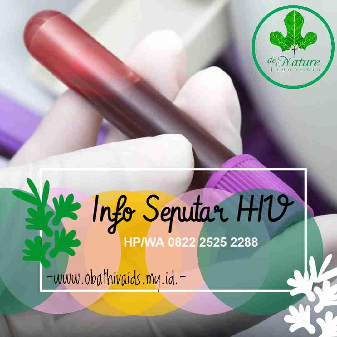 apa gejala awal terkena hiv