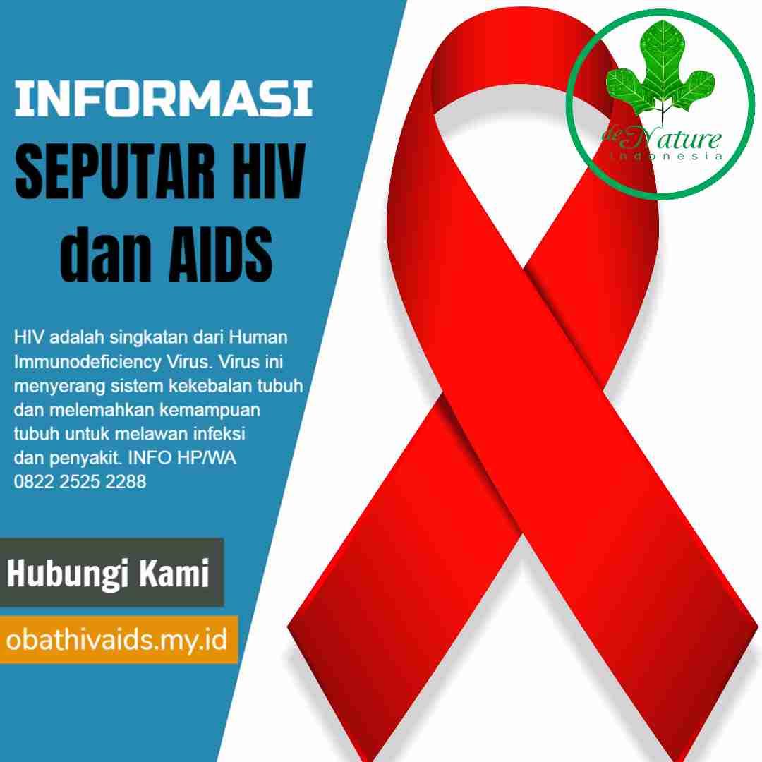 tanda tanda hiv dini