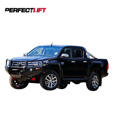 Toyoto hilux 4wd2016