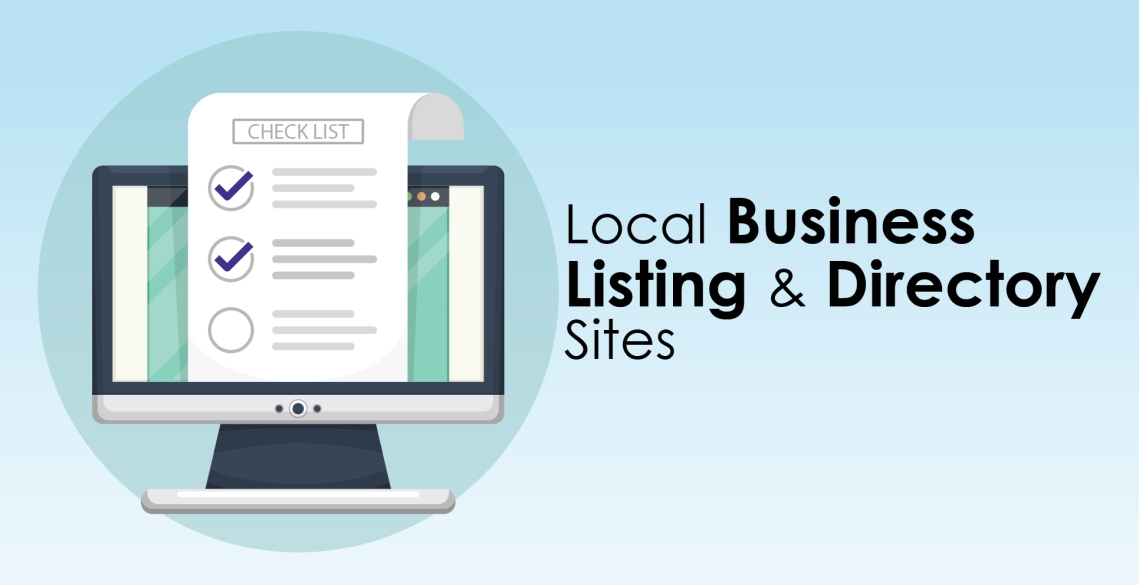 Local business listing & directory sites 2
