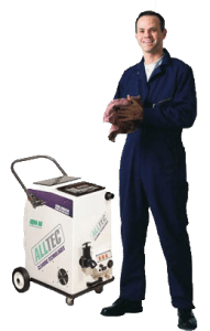 Carpet cleaning machines 191x300