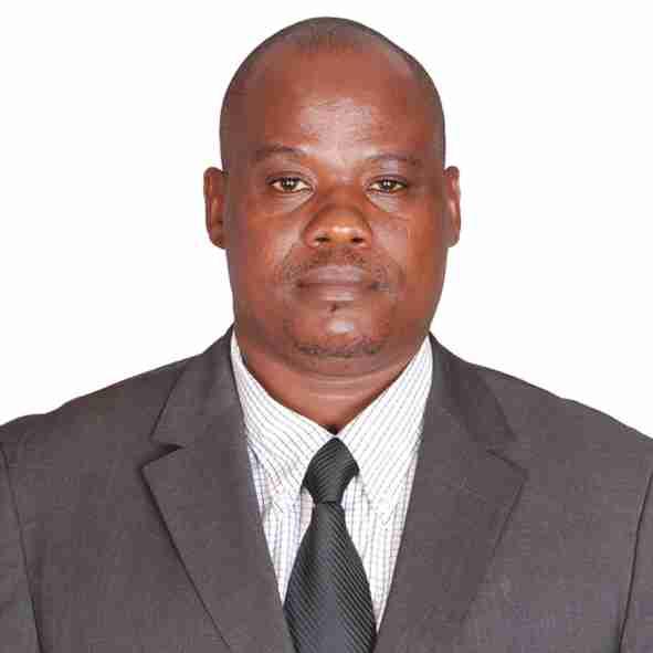 Lawrence Mugisha