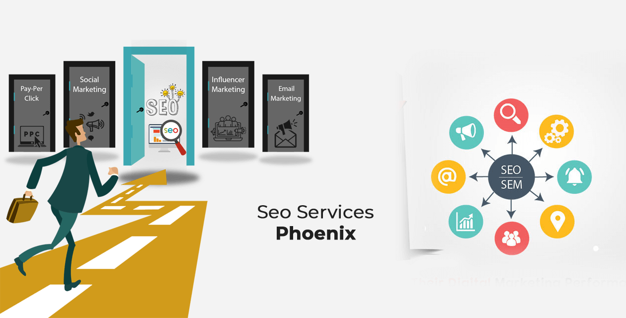 Seo services phoenix