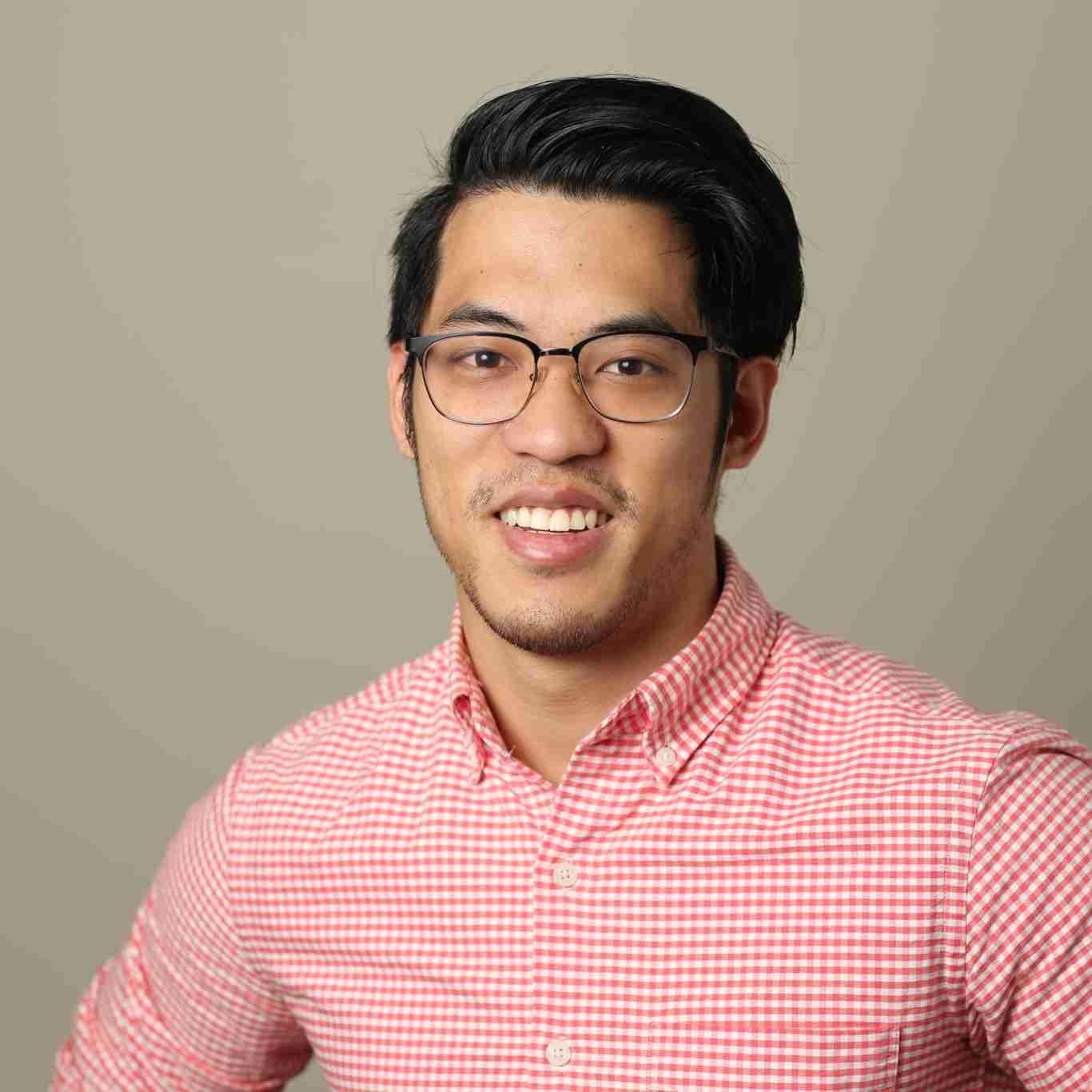 Eric Kenji Lee