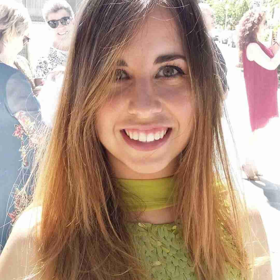 Ana Mateo
