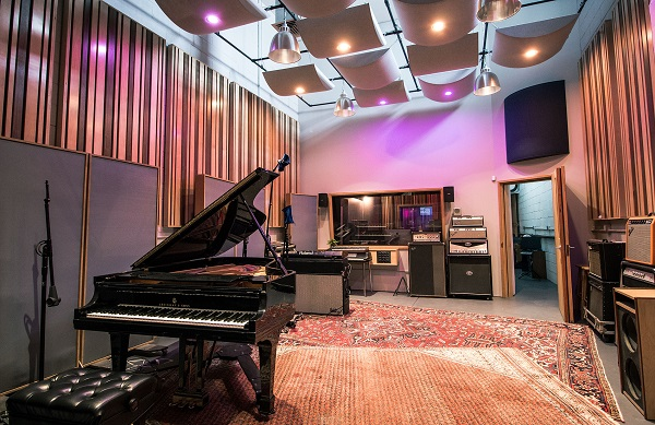 Suggestions To Finding The Great Recording Studio