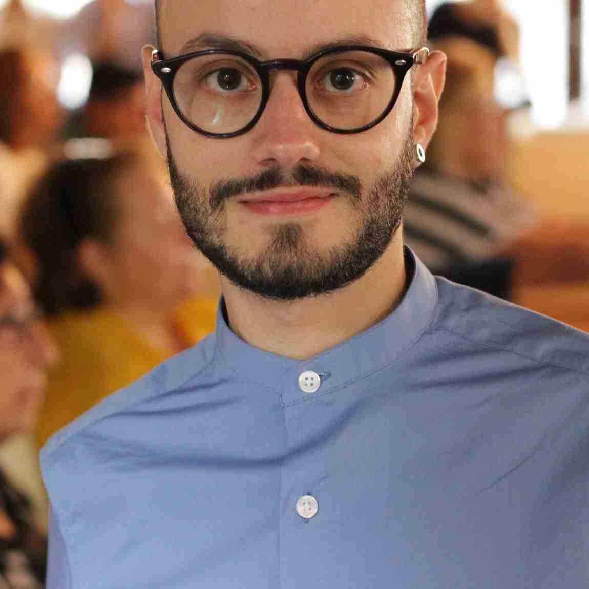 Carmelo Lombardo