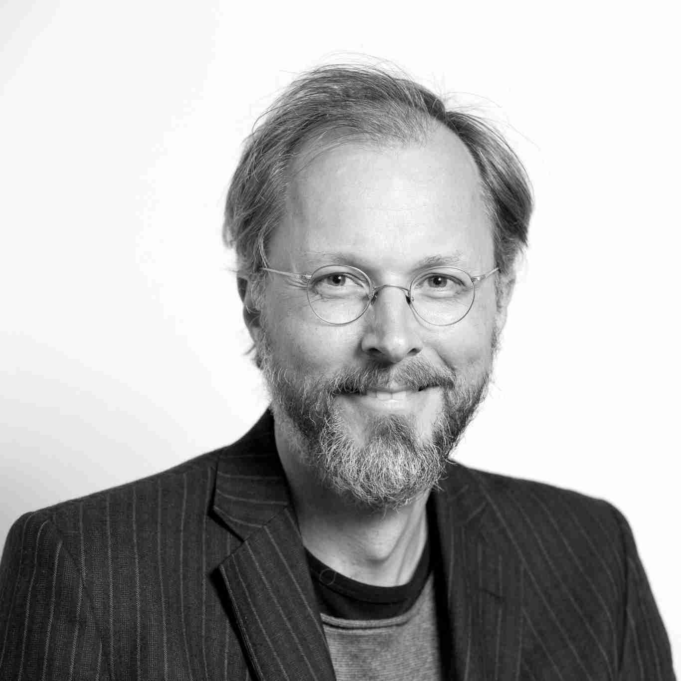 Christian M. Kerskens
