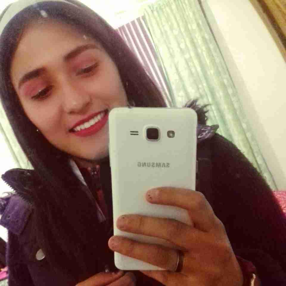 Fatima Lizeth Barboza Sanchez