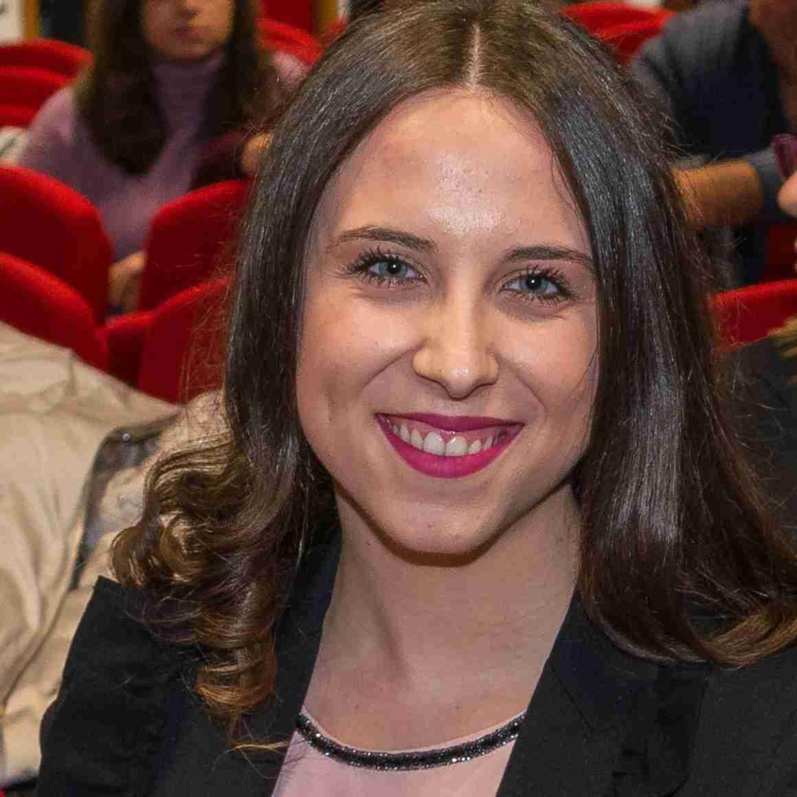 Maddalena Gargione
