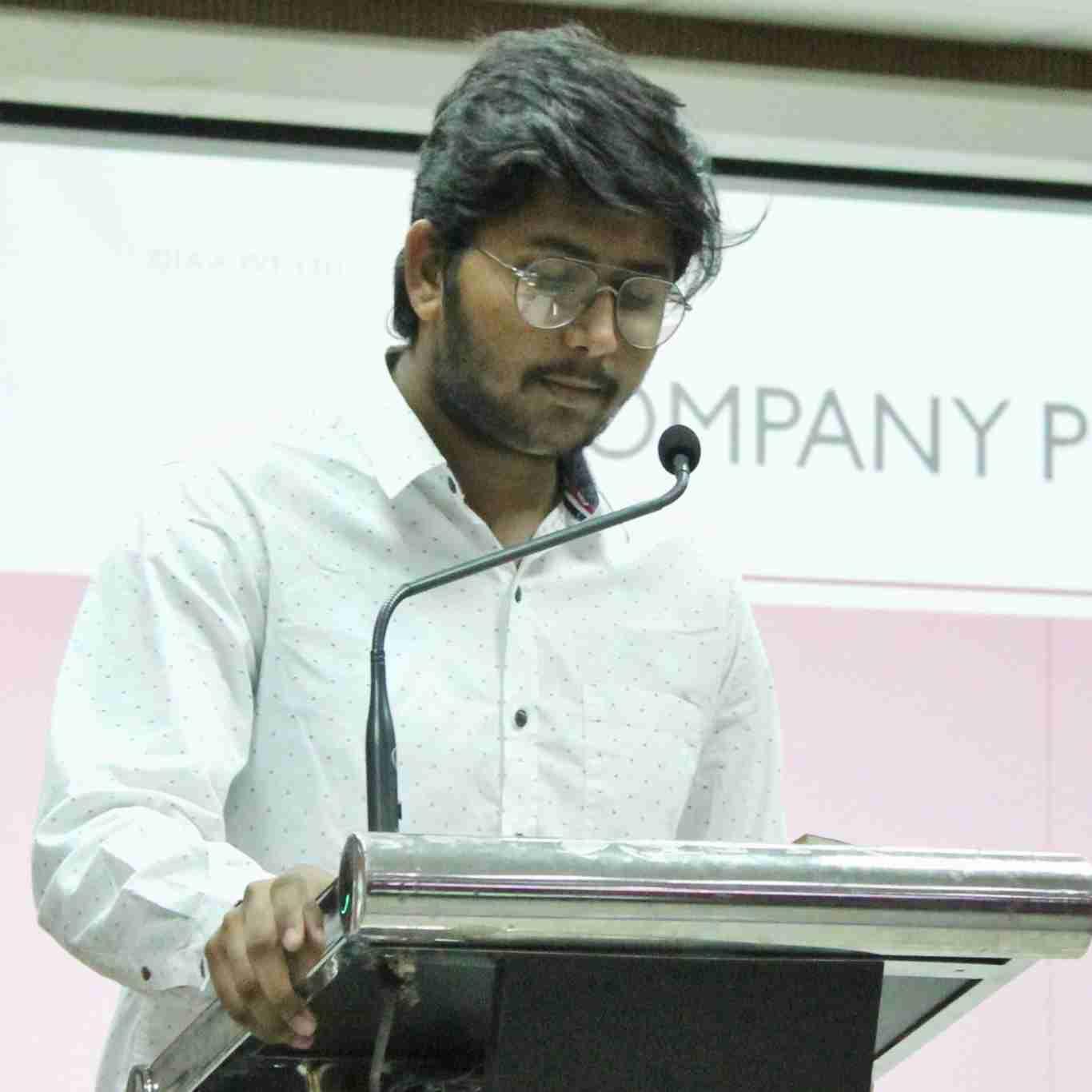 Kshitij RB Singh