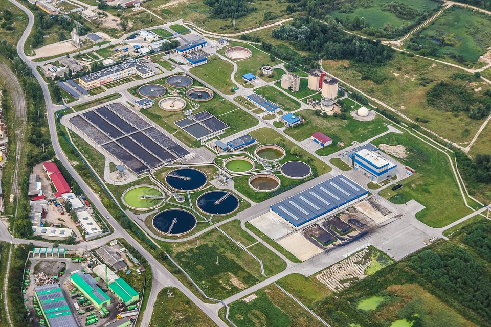 Treatment plant wastewater 2826990 960 720