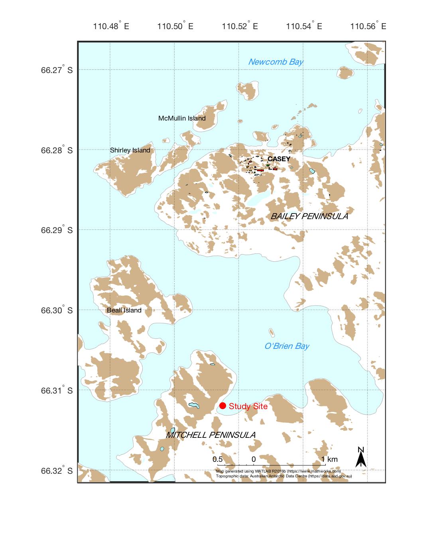 Casey 2016 map