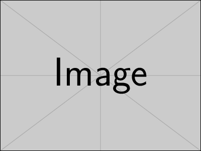 Example image rectangle