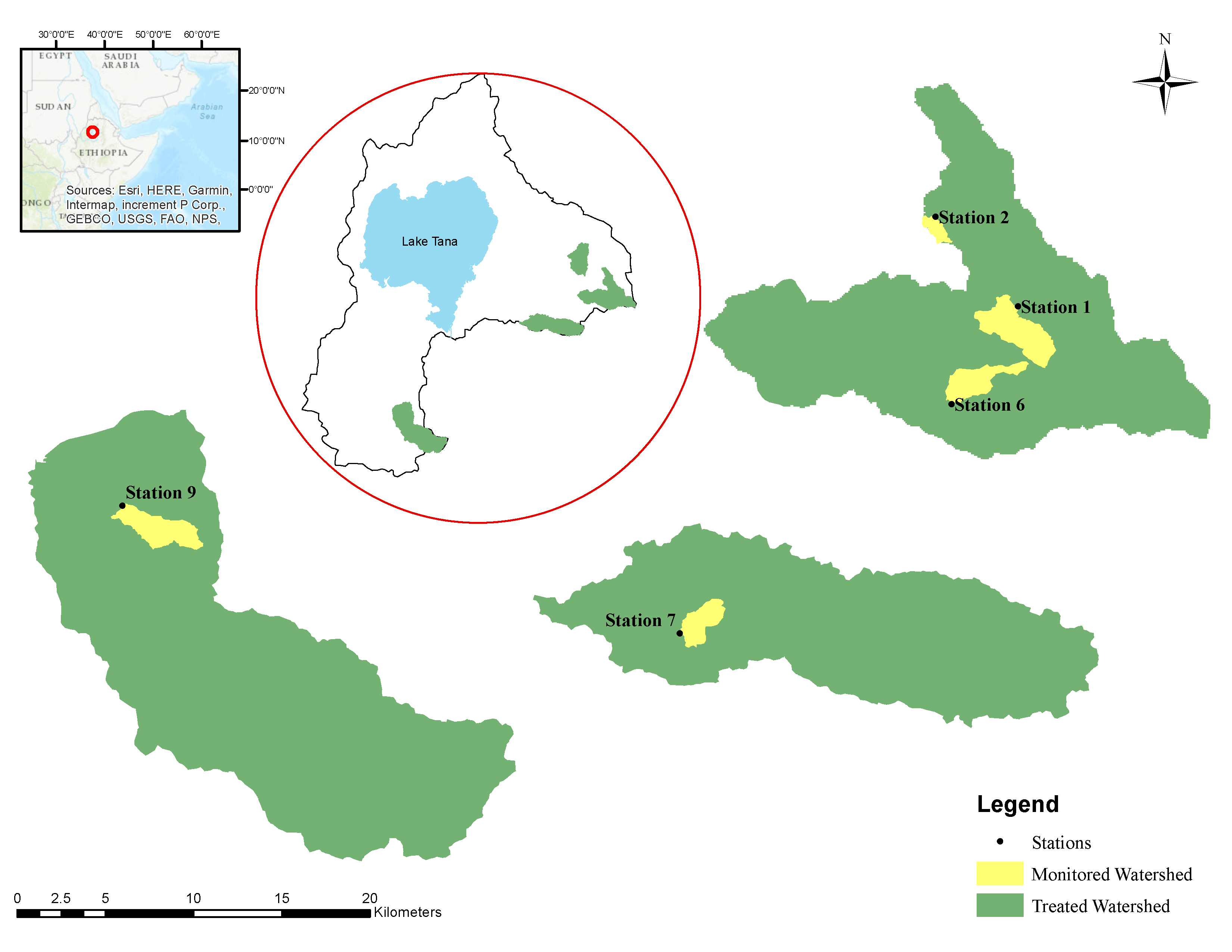 Tbiwrdp map